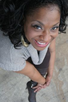 Free Beautiful Woman Stock Image - 16663171
