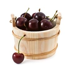 Free Cherry Stock Images - 16666734