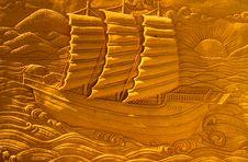 Free Sailboat Royalty Free Stock Photo - 16667465