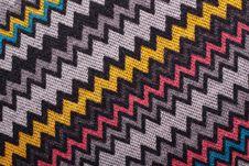 Free Knitting Texture Stock Image - 16667951