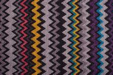 Free Knitting Texture Royalty Free Stock Image - 16668206