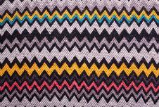 Free Knitting Texture Stock Photo - 16668230