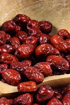 Free Red Date Royalty Free Stock Photo - 16669015