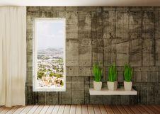 Free Room Stock Photo - 16669730