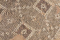 Free Mosaic At An Archaeological Site Royalty Free Stock Photography - 16671897