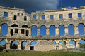Free Roman Amphitheater Stock Images - 16676664