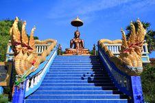 Free Buddha Stock Photos - 16670303