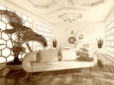 Free Interior Stock Image - 16670561