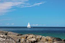 Free Scottish Atlantic Coast Royalty Free Stock Images - 16671289