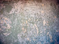 Free Grunge Color Wall Royalty Free Stock Photos - 16671748