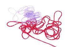 Free Woolly Thread Stock Photo - 16672150