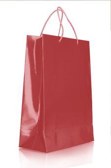 Free Shopping Bag Stock Photo - 16673220