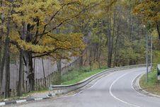 Free Winding Road Stock Photos - 16674443