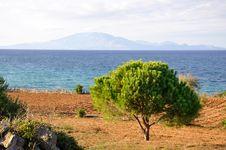 Free Zakynthos, Ionian Island Stock Photos - 16674553