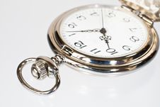 Free Pocket Watch Royalty Free Stock Photography - 16675727