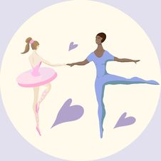 Free Ballet Stock Photos - 16675803