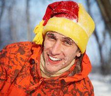 Free Winter Entertainments Stock Photo - 16675820