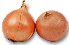 Free Couple Of Onions Stock Photos - 16675883
