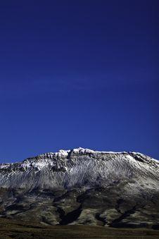 Free Burfell, Iceland Royalty Free Stock Photos - 16676418