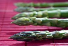 Free Asparagus Royalty Free Stock Images - 16678329