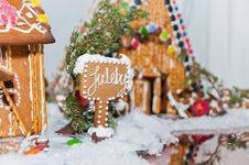 Free Christmas Tale. Stock Photos - 16679373
