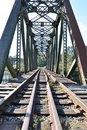 Free Railway Tracks Stock Photo - 16682170