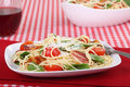 Free Pasta Salad Royalty Free Stock Image - 16685266