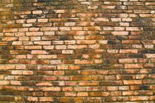 Brick Stock Image