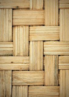 Free Woven Pattern Stock Image - 16680531