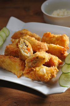 Free Asian Food Stock Photos - 16682613