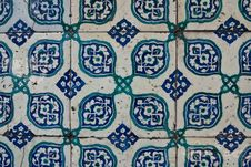 Free Islamic Pattern Royalty Free Stock Images - 16683229