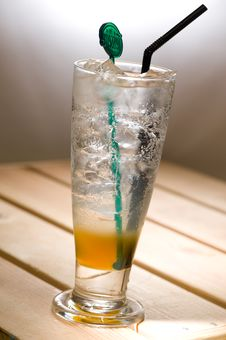 Free Beverages Stock Photography - 16684482