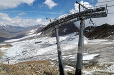 Free Chair-lift Stock Photos - 16685193