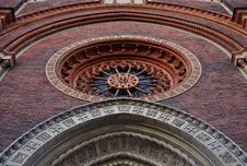 Free Cathedral Detail Stock Photos - 16685653