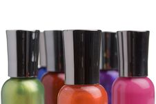 Free Nail Polish Royalty Free Stock Image - 16686626