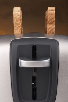 Free Toaster Stock Photography - 16686842