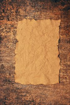 Free Old Paper Stock Photography - 16688662