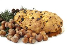 Free Hazelnut And Italian Cake 1 Stock Photo - 16689850