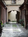 Free Alleyway In Udine Royalty Free Stock Images - 16690399