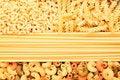 Free Macaroni Royalty Free Stock Photo - 16691365