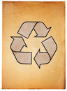 Free Recycle Symbol Stock Images - 16694534