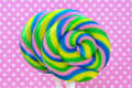 Free Pastel Lollipops Stock Photography - 16694822