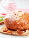 Free Sweet Bread Royalty Free Stock Photos - 16695058