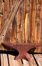 Free Rustic Anvil Royalty Free Stock Photos - 16695198
