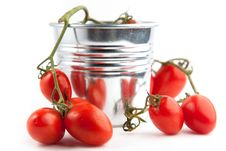 Free Cherry Tomatoes Stock Photography - 16690772
