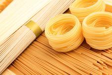 Free Spaghetti Stock Photos - 16691533