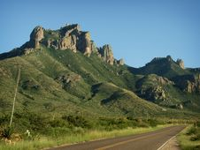 Free Big Bend 2 Royalty Free Stock Photo - 16693615