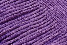 Free Knitted Fringe Royalty Free Stock Image - 16693966