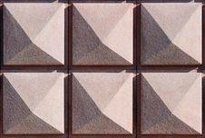 Free Modern Concrete Wall Seamless Background Stock Photos - 16694093
