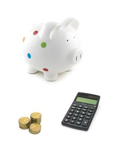 Free Piggy Bank Stock Images - 16694544